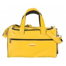 Спортивная сумка 4YOU (М). Желтый 170005-803