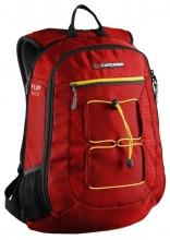 Рюкзак Caribee Flip Back красный 64511