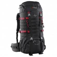 Рюкзак для путешествий Caribee Pulse 65 черный 6612