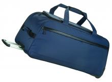 Сумка-тележка Hardware lightweight синяя текстиль 610100-695