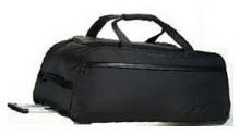 Сумка-тележка Hardware lightweight черная 610100-938