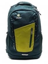 Рюкзак Deuter Stepout 16 Зелено-лимонный 3810315-2219