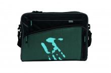 Сумка Оxmox touch-it messenger bag бирюзовая 000529-05