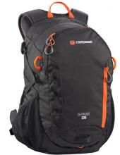 Рюкзак Caribee X-trek 28 черно/оранжевый 6382