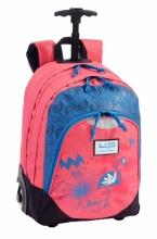 Рюкзак на колесах Bodypack Flamingo (1830) 721307