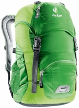 Рюкзак  Deuter Junior зеленый 36029-2208