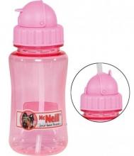 Комплект Mc Neil бутылка для напитков + Ланч бокс розовый mccl