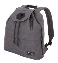 Рюкзак городской WENGER 13 цвет серый 51948