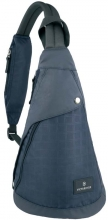 Рюкзак с одним плечевым ремнем VICTORINOX Monosling цвет синий 50564