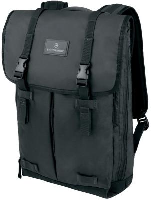 Рюкзак VICTORINOX Altmont™ 3.0 Flapover Laptop Pack 15,6 цвет чёрный 51640