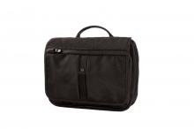 Сумка наплечная VICTORINOX Advenuter Traveler горизонтальная цвет черный 50617
