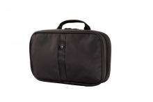 Несессер VICTORINOX Zip-Around Travel Kit 3 отделения цвет черный 50604