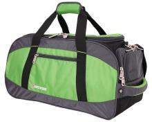 Сумка спортивная WENGER цвет зеленый/черный 52045