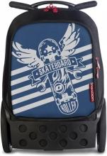 Рюкзак на колесах Nikidom Roller XL Skate 9318