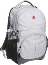Рюкзак WENGER цвет серый полиэстер 3001402408-2
