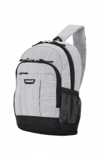Рюкзак WENGER с одним плечевым ремнем 13 дюймов ткань 2610424550