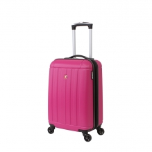 Чемодан WENGER Uster цвет розовый АБС-пластик WGR6297808154