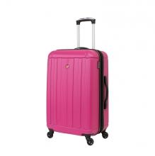 Чемодан WENGER Uster цвет розовый АБС-пластик WGR6297808167