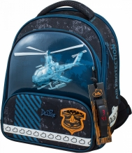 Школьный ранец  De Lune 9-118 SET 3