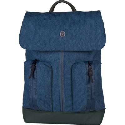 Рюкзак VICTORINOX Altmont Classic Flapover Laptop 15'' цвет синий полиэфирная ткань 53902