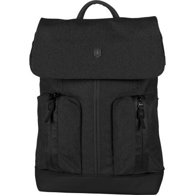 Рюкзак VICTORINOX Altmont Classic Flapover Laptop 15'' цвет чёрный полиэфирная ткань 53904