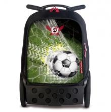 Рюкзак на колесах Nikidom Roller XL GOAL 9300