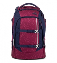 Рюкзак школьный ERGOBAG Satch Pack  Blazing Purpler SAT-SIN-001-9R7