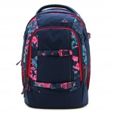 Рюкзак школьный ERGOBAG Satch Pack Awesome Blossom с анатомической спинкой SAT-SIN-001-9R2