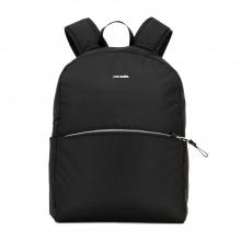 Женский рюкзак антивор Pacsafe Stylesafe backpack, черный, 12 л. 20615100