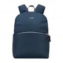 Женский рюкзак антивор Pacsafe Stylesafe backpack, нейви, 12 л. 20615606