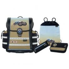 Ранец McNeill ERGO Light 912S Buggy- Багги  9628182000