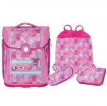 Школьный рюкзак McNeill ERGO PRIMERO MCLIGHT BALANCE - Баланс с LED подсветкой 4 предмета 9638195000