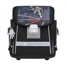 Ранец школьный MagTaller EVO Robot 20815-07 без наполнения.