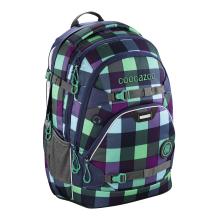 Рюкзак Coocazoo ScaleRale Green Purple District 00183616