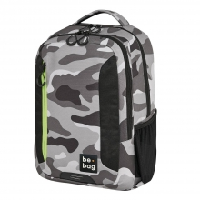 Рюкзак Herlitz Be.bag be.adventurer camouflage 24800044