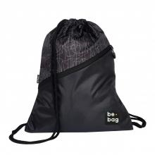 Мешок для сменной обуви Herlitz  be.bag be.daily geo lines 24800327