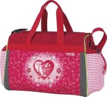 Спортивная сумка McNeill 9105146000 Сердца