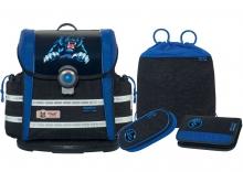 Школьный рюкзак MC Neill ERGO Light 912S Panther- Пантера Motion-Line 9626179000