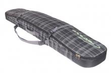 Чехол Course ФЬЮЖН-2 для сноуборда 155см черный - серый сб027.155ч