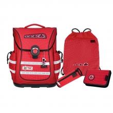 Школьный рюкзак McNeill ERGO Light PURE Lucky - Счастливчик 4 предмета 9628193000.
