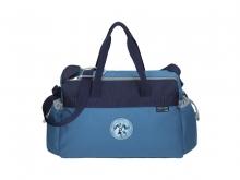 Спортивная сумка McNeill 9105130000  Steelman -Железный.
