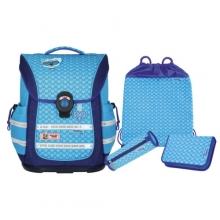 Школьный рюкзак McNeill ERGO Light PURE McTaggie Pretty - Красотка 4 предмета 925526000.