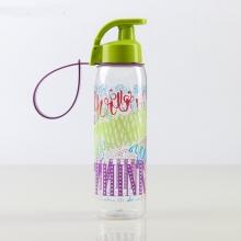 Бутылочка для воды   500 мл 3521.