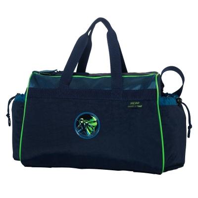 Спортивная сумка McNeill 9105189000 Герой - Hero.