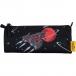 Ранец DerDieDas Ergoflex Led Red Planet - Красная планета 8405150 с наполнением 5 предметов.