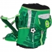 Ранец DerDieDas Ergoflex SUPERLIGHT с наполнением 5 предметов Green Goal - Футбол на траве 8403134.