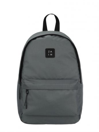 Рюкзак Za!n 1015178 gray.