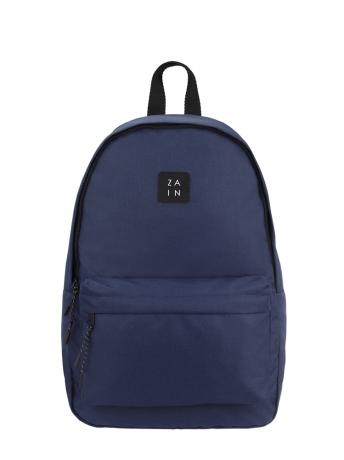 Рюкзак Za!n 1015179 navy blue.