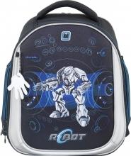 Рюкзак MagTaller Ünni Robot 40721-12 без наполнения.