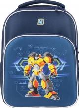 Рюкзак MagTaller S-Cool Robot 410013-70 без наполнения.
